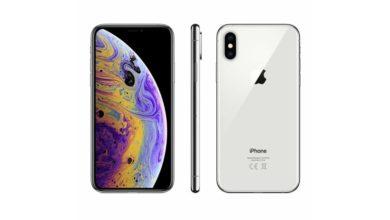 Bild von Tiefstpreis: Apple iPhone XS 64GB silber nur 599 Euro (-29%)*