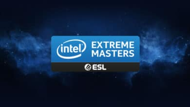 Photo of Corona strikes: Intel Extreme Masters will be held without visitors