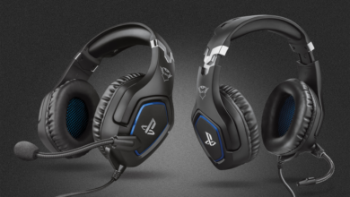 Photo of Trust GXT 488 Forze: Neues PS4 Gaming Headset