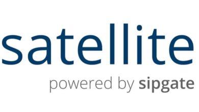 Photo of Satellite bietet zukünftig eigenes Datenvolumen