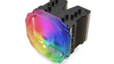 Photo of SilentiumPC Fortis 3 EVO ARGB: Ausdauernder Kühler im tollen Design ab sofort erhältlich