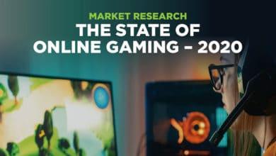 Photo of Studie beleuchtet Situation von Gaming im Jahr 2020