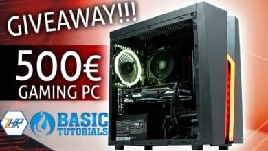 Photo of Gewinne jetzt den ultimativen Gaming-PC für 500 Euro!