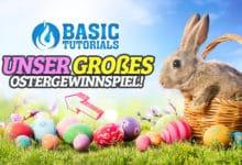 Photo of Ostergewinnspiel 2020: Gewinne im Wert von fast 4000 Euro warten auf dich!