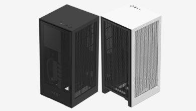 Photo of NZXT H1: Neues Mini-ITX-Gehäuse mit vorverbauten Komponenten