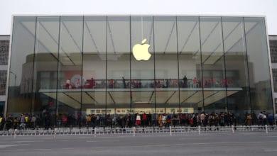 Bild von Apple mit 2 Billionen US-Dollar wertvollstes Unternehmen der Welt