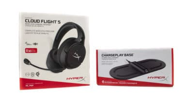 Photo of HyperX Cloud Flight S gaming headset in test: convincing wearing comfort meets weak audio performance