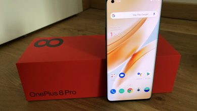 Photo of OnePlus 8 Pro im Test