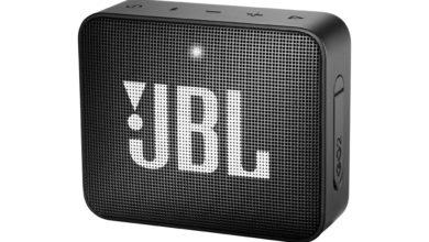 Bild von JBL GO 2 Portable-Lautsprecher (Bluetooth, wasserdicht, 3 W) in 3 Farben für 20 statt 25 Euro bei Otto*