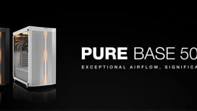 Photo of be quiet! Pure Base 500DX – More airflow for the Pure Base 500?