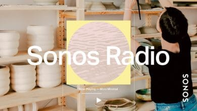"Photo of Sonos launcht Radio Streaming Service ""Sonos Radio"""