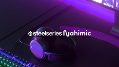 Photo of SteelSeries übernimmt Gaming-Audio-Software A-Volute