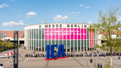 Photo of IFA 2020: The technology fair in Berlin is also cancelled