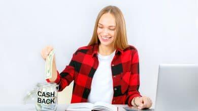 Bild von Hier gibt es beim Einkaufen Geld zurück: Die besten Cashback-Programme