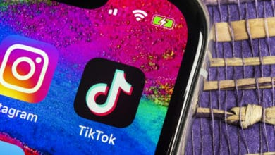 Photo of Minimum age for TikTok direct messages introduced