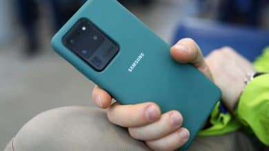Photo of Samsung develops cameras that are better than the human eye