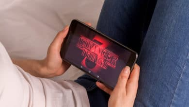 Photo of Netflix: Screen lock for smartphones