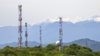 Bild von Mobilfunknetzbetreiber verfehlen Ziele und erhalten Nachbesserungsfrist