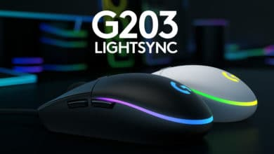 Photo of Logitech G203 Lightsync: affordable gaming mouse introduced