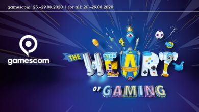Photo of Neue Corona-Maßnahmen angekündigt: gamescom 2020 fällt aus
