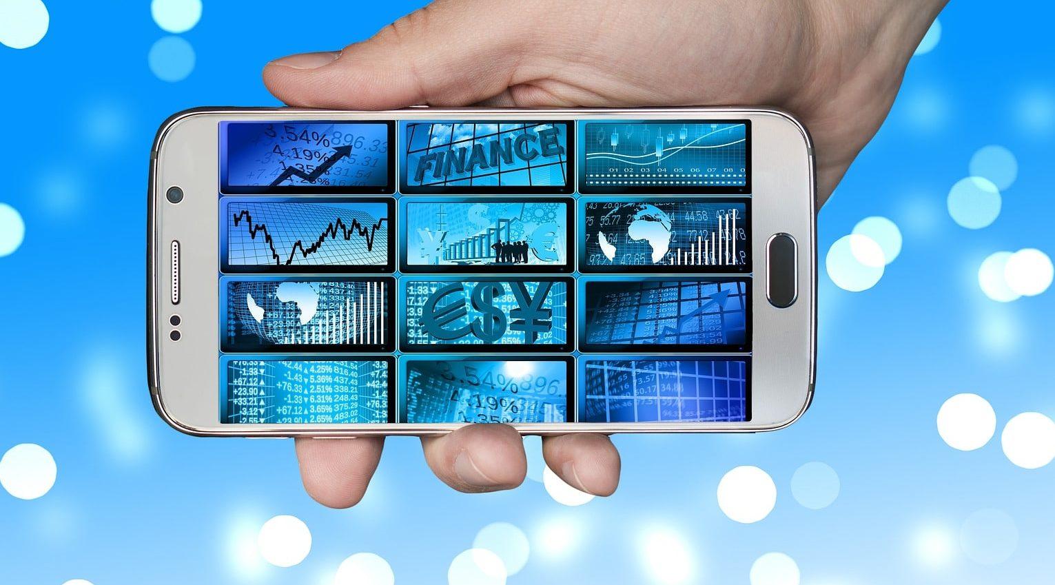 Die Besten Börsen Apps