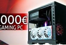 Photo of Zenchilli präsentiert: Ein Gaming-PC für 2000 Euro mit geiler Optik