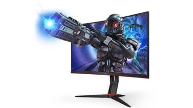 Photo of AOC stellt neue G2-Gaming-Monitore mit 240 Hz und 0,5 ms Reaktionszeit vor