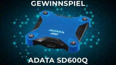 Photo of Gewinnspiel: ADATA SD600Q – externe SSD mit 480 GB Speicher!
