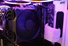 Photo of New Dual-Tower cooler from SilentiumPC – Grandis 3 in test