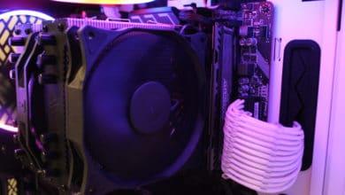 Bild von Neuer Dual-Tower-Kühler von SilentiumPC – Grandis 3 im Test