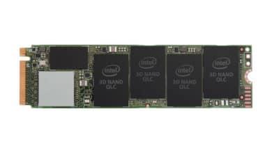 Photo of Intel 660p 1 TB NVMe SSD (Lesen: 1800 MB/s, Schreiben: 1800 MB/s) für nur 99,90 bei Alternate (-21)*