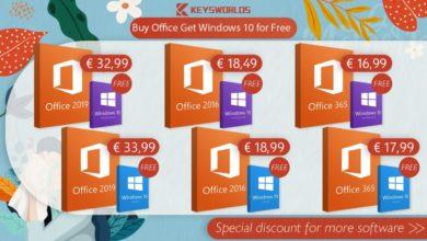 Bild von Sonderangebot: Sichere dir Windows 10 völlig kostenfrei! Nicht verpassen! [Werbung]