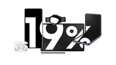Photo of Samsung Shop (bis 11.5.): 19% MwSt. geschenkt bei diversen Produkten