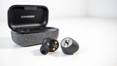 Photo of Sennheiser Momentum True Wireless 2 Bluetooth-In-Ear-Kopfhörer im Test