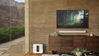 Photo of Sonos Arc: Neue Soundbar mit Dolby Atmos