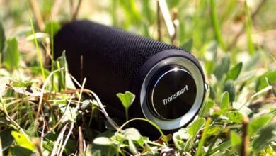 Photo of Tronsmart T6 Plus: What features does the Bluetooth speaker have?