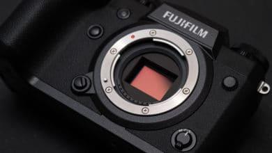 Bild von Fujifilm-Kameras ab sofort auch als Webcams nutzbar