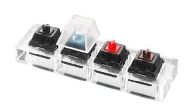 Photo of Mechanische Switches: Deutscher Hersteller Cherry wird von US-Investor übernommen
