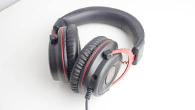 Photo of EKSA E900 Gaming-Headset im Test