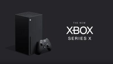 Bild von Leak zur Xbox Series X: Specs der schwächeren Version aufgetaucht