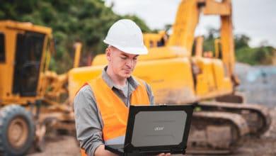 Bild von Enduro-Serie: Acer präsentiert Rugged Tablets & Notebooks