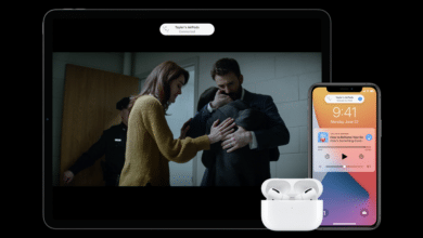 Photo of AirPods: Automatic Device Change & Spatial Audio