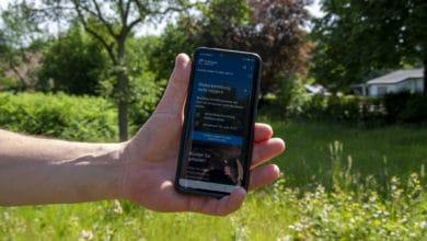Photo of Corona-Warn-App: Ihre Risiko-Ermittlung konnte seit mehr als 24 Stunden nicht aktualisiert werden