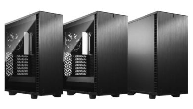 Photo of Fractal Design Define 7 Compact: In the shadow of its big brother?