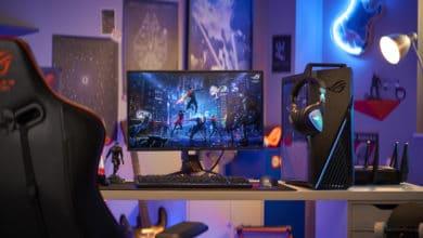 Bild von ASUS stellt mit dem ROG Strix GA15 und GA35 neue Desktop-PCs für Gamer vor
