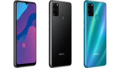 Photo of HONOR launcht das HONOR 9A