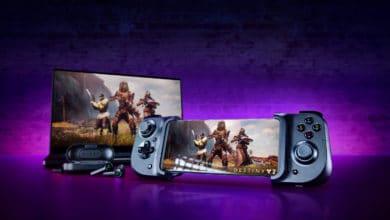 Photo of Razer Kishi Universal Gaming Controller für Android ab sofort erhältlich
