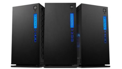 Photo of Medion Erazer: Neue Gaming-PCs mit Intel-Prozessoren der 10. Generation