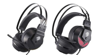 Photo of Mad Catz F.R.E.Q.: Zwei neue Gaming-Headsets