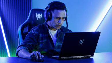 Bild von Acer: Neue Predator- und Nitro-Notebooks